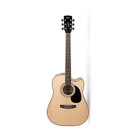 Cort Acoustic Guitar AD880CE