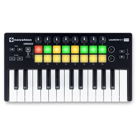 Novation Lunchkey Mini