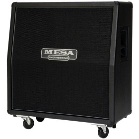 Rectifier Cabinets 4x12