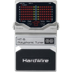 digitech-hardwire-ht-6-polyphonic-tuner