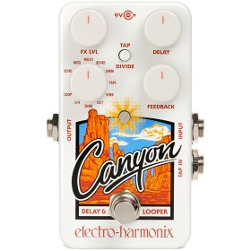 electro-harmonix-canyon-delay-looper