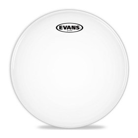 Evans 08'' Genera G2 Coated Bass Drum Head