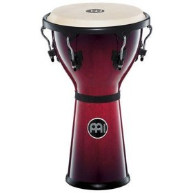 meinl-12-wood-djembe-wine-red-burst