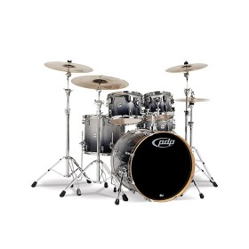 PDP CONCEPT MAPLE (by DW) BLACK SPARKLE